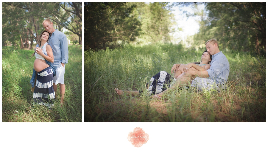 Tampa Bay Maternity Photographer~Pure BLoom Photography