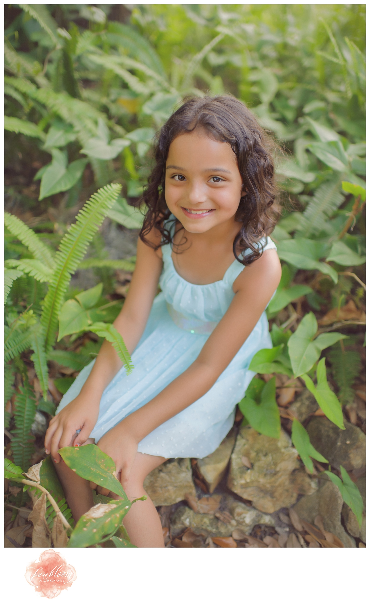 Tampa Child Photographer_Pure Bloom Photography