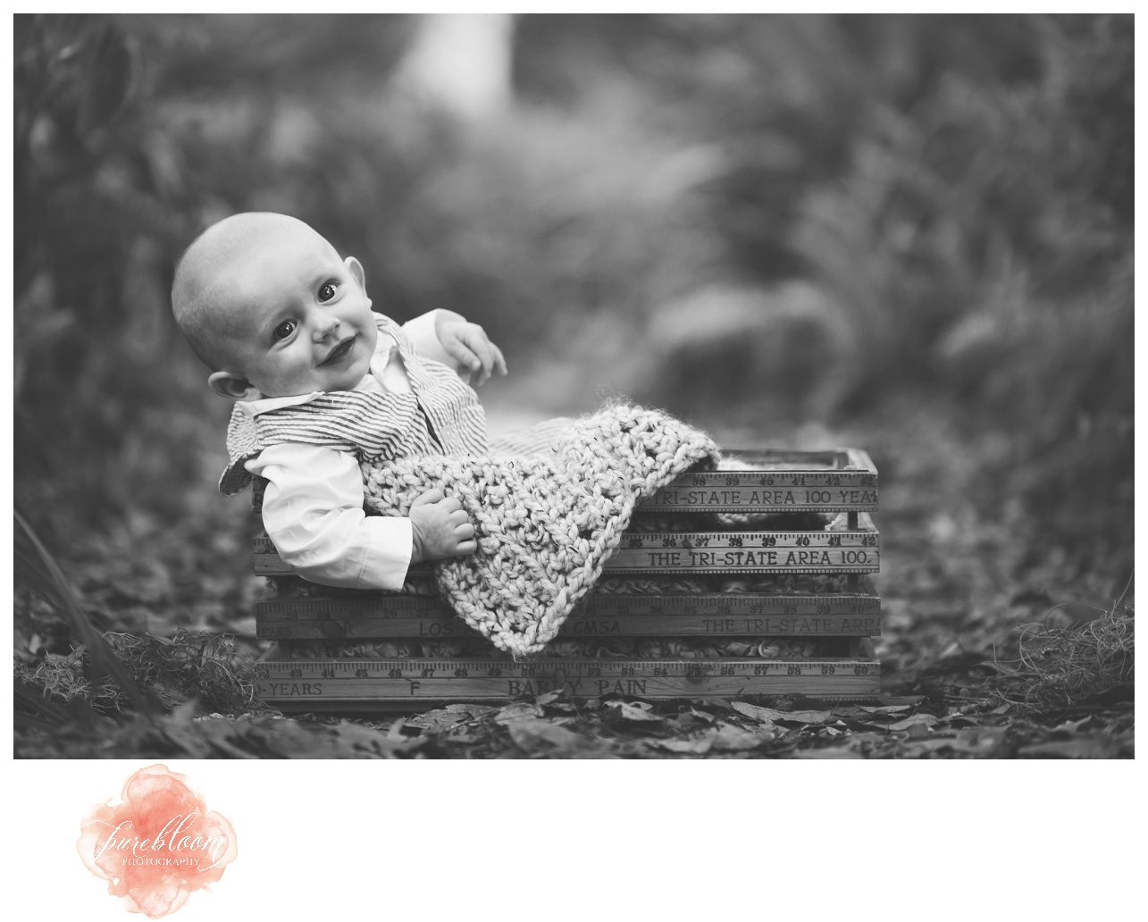Tampa Children Photographer | Pure Bloom Photography | Spring session