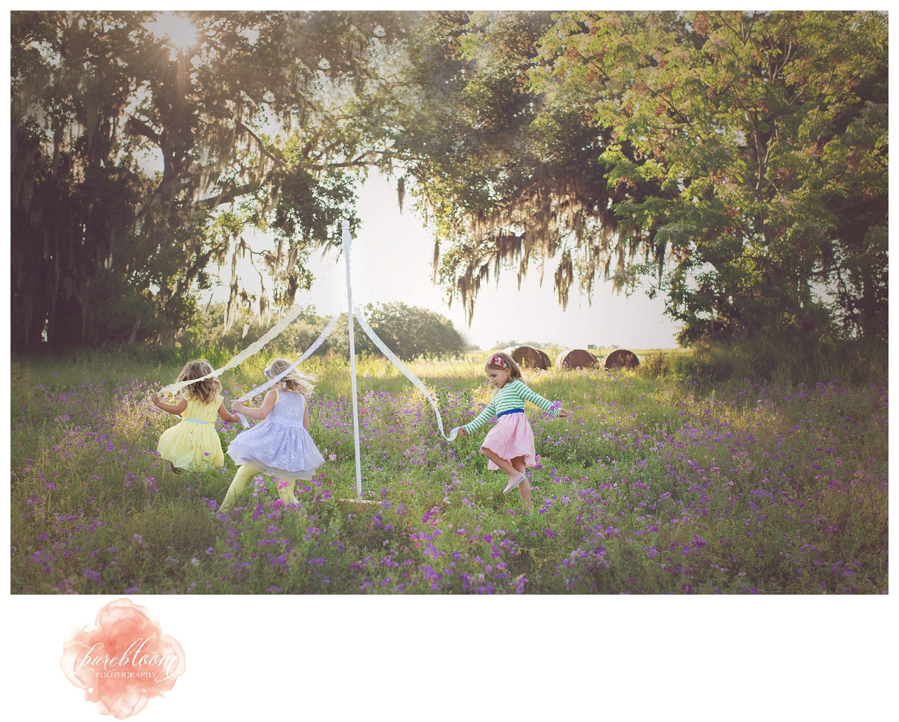 Styled Shoot collaberation with Birdie Baby Boutique|Pure Bloom Photography|Maypole shoot
