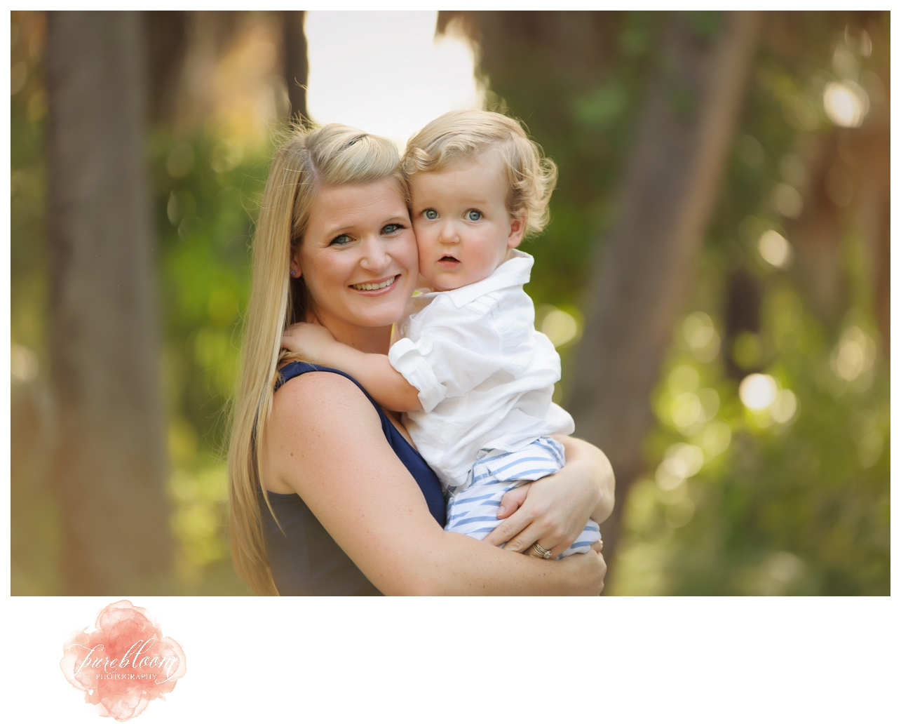 Ft Desoto Maternity Session | Tampa & Ste Pete Newborn Photographer | Pure Bloom Photography